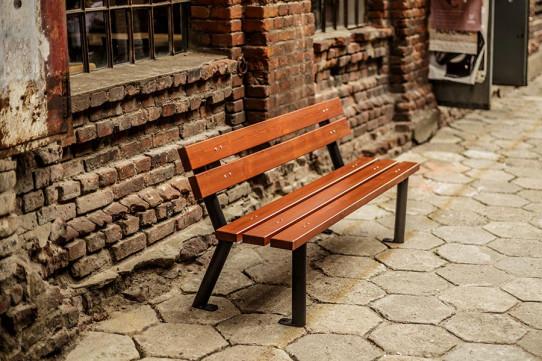 Bayu bench