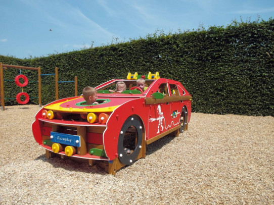 Cotxe de bombers