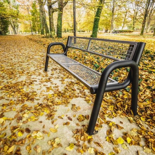 Ki bench