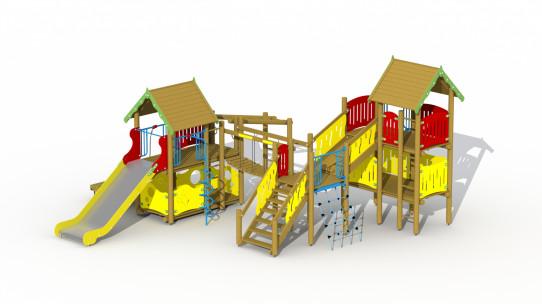 Londres juego infantil
