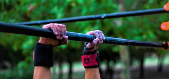 Street Workout Bars