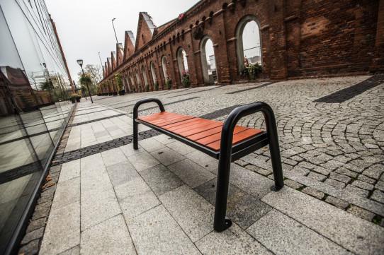 Yuga bench
